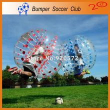 Free shipping ! Factory customize ! 1.5m Inflatable Bumper Ball Bubble Soccer Bubble Football For Adult