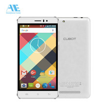 CUBOT RainBow 5.0 HD Screen Cellphone Android6.0 MTK6580 Quad Core 1G RAM 16G ROM Mobile Phone Genuine Google license Smartphone