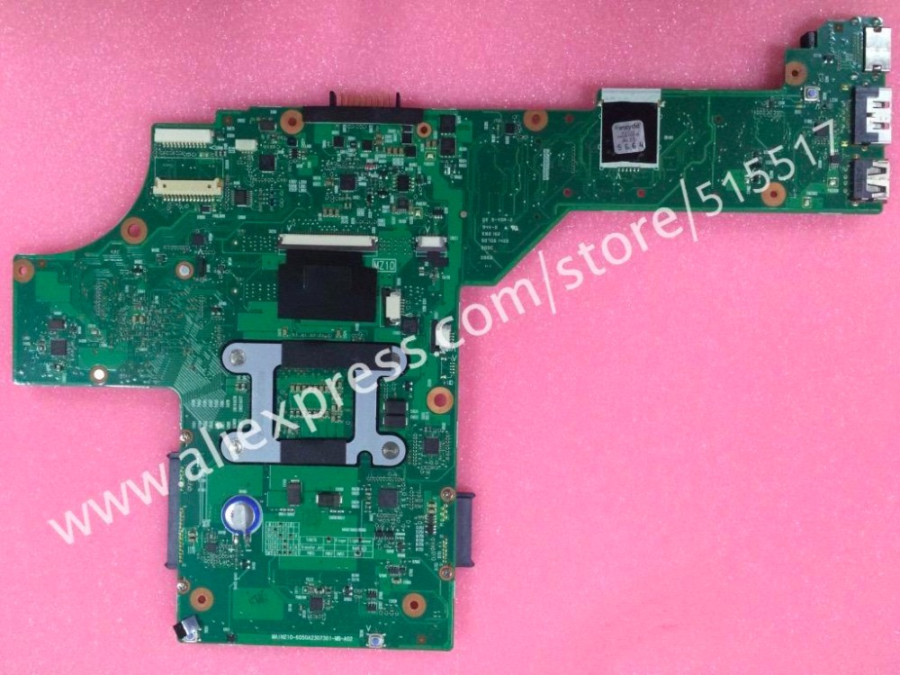 Free Shipping New V000208010 Mainboard For Toshiba E200 E205 Notebook Motherboard<br><br>Aliexpress