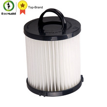 Filter for Eureka DCF-21 Filter Long-Life Washable Reusable and Allergen Filtration Compare With Eureka DCF21 Part Replacement(China)