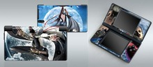 Bayonetta P69 Vinyl Skin Sticker Protector for Nintendo DSI NDSI skins Stickers