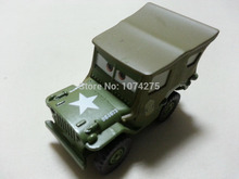 Pixar Cars 1st Movie original Sarge Metal Diecast Toy Car 1:55 Loose Brand New In Stock & Free Shipping