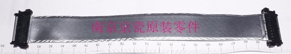 New Original Kyocera 302N446100 WIRE FFC MAIN-ENGINE for:TA3501i 4501i 5501i 3051ci 3551ci 4551ci 5551ci<br>