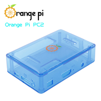 Orange Pi ABS Blue case for Orange Pi PC2 ,not for Raspberry