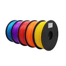 Anycubic 3D printer filament ABS 1.75mm 1kg plastic Rubber Consumables Material with 21 kinds colours supply you choose