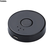 Kebidu Multi-ponto de Áudio Bluetooth 4.0 Transmissor Sem Fio MP3 Player de Música Estéreo Adaptador Receptor Para TV Smart PC MP3