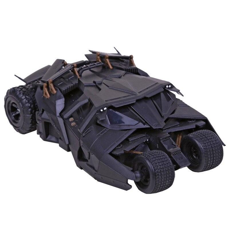 SCI-FI Revoltech Series NO.043 Batman Batmobile Tumbler PVC Action Figure Collectible Model Toy RETAIL BOX WU609<br><br>Aliexpress