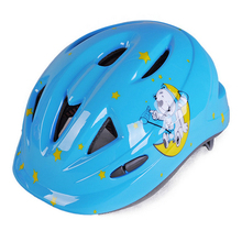 Child Bicycle Helmet Ultralight Breathable Cycling Helmet For Climbing/MTB/BMX/Skating/Bike Helmet 4 Colors PC+EPS