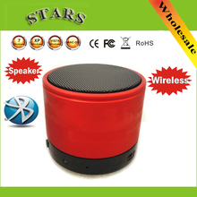 Portable Bluetooth 4.0 wireless mobile Mini professional active speaker support answer calling for Computer/Phone,Free Shipping