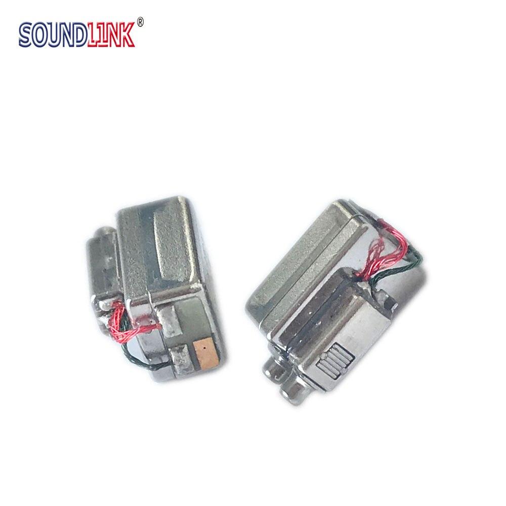 2pcs Knowles GU-32829 Dual Balanced Armature Driver Speaker Receiver DIY IEM Iron Unit <br>