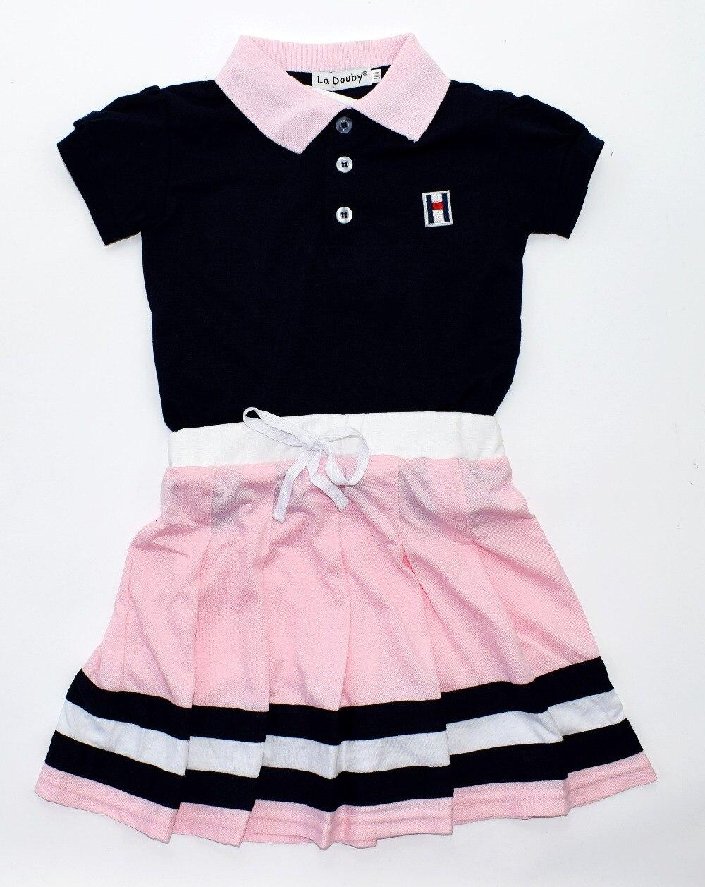 Minnie Mouse Baby Kid Girls Princess Clothes Cartoon Party Mini Dress<br><br>Aliexpress