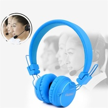 2016 hot sale fashion Fineblue F1 Bluetooth Stereo Headset Earphone Headphone For iPhone 6S very nice