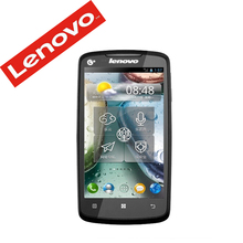 "Original Lenovo A630t Mobile Phone 4.5"" TFT Screen Android 4.0 MTK6577 Dual Core Dual SIM 4GB ROM WIFI GPS GSM  Russian Language"