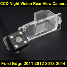 For Ford Edge   Ccd Car Rear View Camera Backup Reverse Parking Camera