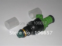 Free shipping Brand new 0280150558 high performance 440cc fuel injector 0280 150 558 for Ford Focus VW AUDI