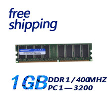 KEMBONA Wholesale best selling price DDR 1GB Desktop RAM Memory 1GB PC3200 400MHz 184PIN(China)