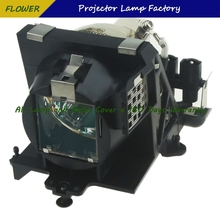 400-0401-00 for PROJECTION DESIGN F1 SX /F1+ SXGA /F10 1080/F10 AS3D/F10 WUXGA/F12 1080 Projector lamp with housing(China)
