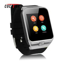 COCOTINA New Smart Watch Android Smart Watch 3G WIFI Surpport Download Games Phone Succedaneum LDZ0315(China)