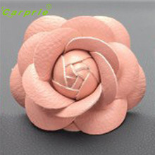 Dropship Hot Selling Pink Car multiflora Flower Air Outlet Fragrant Perfume Clip Air Freshener Diffuser Gift Jul 21(China)