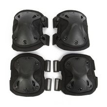 Military Tactical Knee knee pads for sports skates for figure skating on ice knee pads sport knee protector salomon speedcros