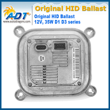 OEM 8A5Z13C170A HID Xenon Headlights BALLAST For Flex 2009-2014 HID Control Unit Computer Igniter UNIT(China)