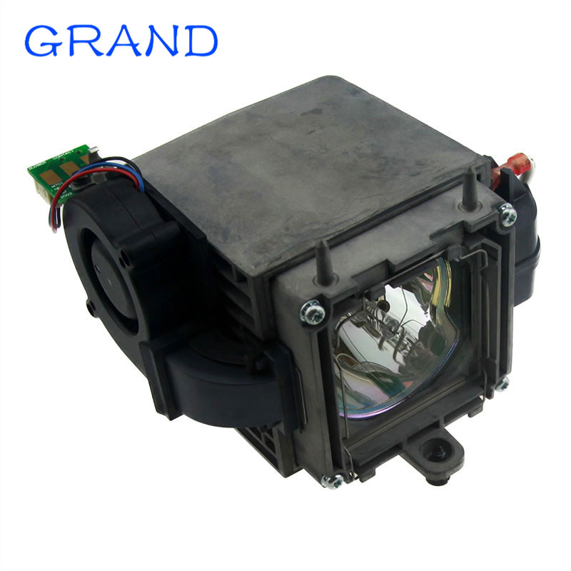 SP-LAMP-006 Replacement Projector lamp with housing for LP650 LS5700 LS7200 LS7205 LS7210 SP5700 SP7200 SP7205 SP7210 HAPPY BATE<br>