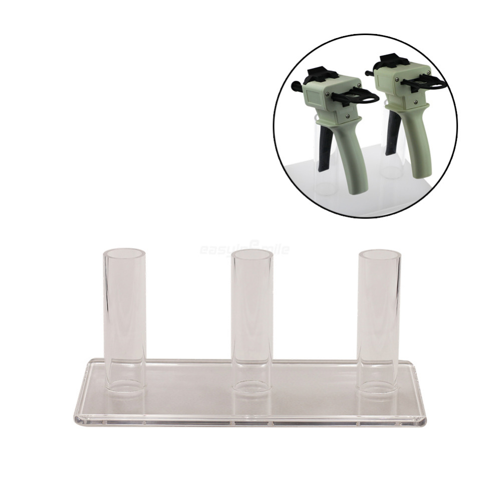 Easyinsmile Dental Acrylic Dental impression material gun holder organizer 1 PCS pack<br>