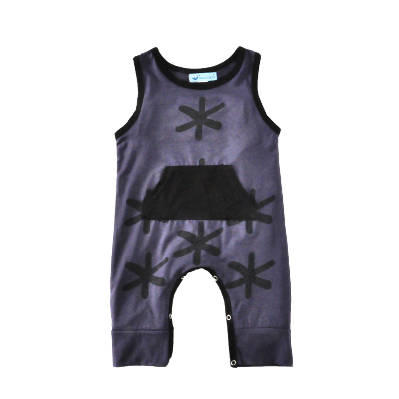 newborn romper summer 2017 fashion sleeveless baby boy girl rompers jumpsuit for baby clothes high quality kids infant rompers<br><br>Aliexpress