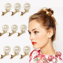 New tiara head jewelry Crystal Pearls Wedding Bridal Hair Pins twisted coils spiral swirl flower hairpinsjewelryhair accessories