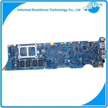 Free shipping UX31E Laptop Motherboard i7 CPU 4GB RAM series