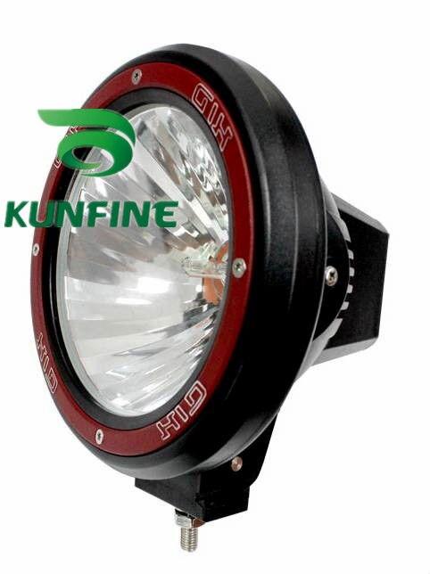 9 дюймов HID светильник для вождения Offroad Spot/лампа заливающего света