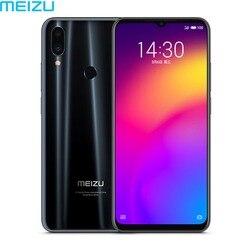 Meizu Note 9 смартфон с 6,2-дюймовым дисплеем, восьмиядерным процессором Snapdragon 675, ОЗУ 4 ГБ, ПЗУ 128 ГБ, 48 Вт