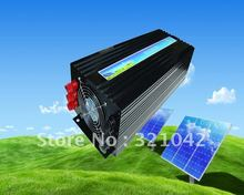 Surge Power 8000W 4000W DC12V to AC220V 50HZ Pure Sine Wave Solar Inverter or Wind Inverter, Single Phase Off Grid Inverter