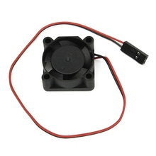 Hobbywing 5V -7V 150A DC Cooling Fan For RC Model Motor ESC 25mm 30mm 40mm Power Transfer(China)
