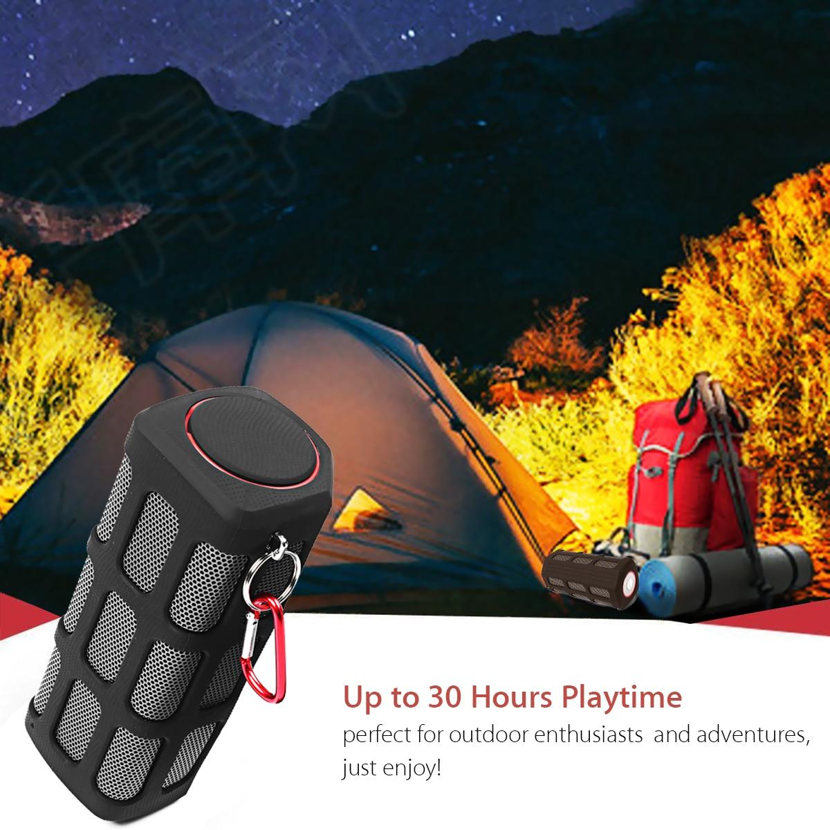 Bluetooth Speaker (Outdoor) 6