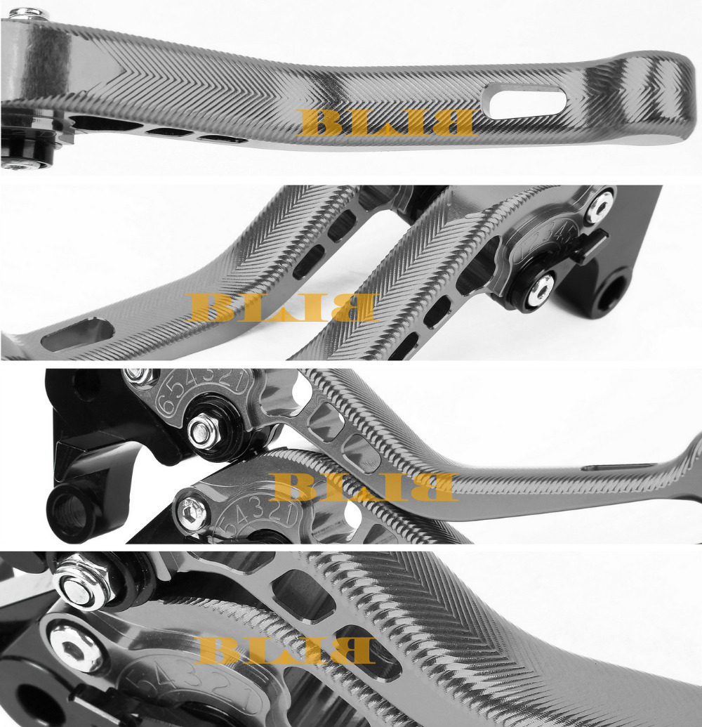 CNC Moto 3D Brake Shorty&amp;Long For BMW R1200 S ST GS Adventure RT Short And Long 3D Motorbike Adjustable Brake Clutch Levers Moto<br><br>Aliexpress