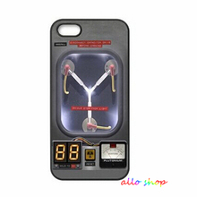 Flux Capacitor Back To The Future cell phone case cover for iphone 4 4s 5 5s 5c SE 6 6s & 6 plus 6s plus 7 7 plus #1421