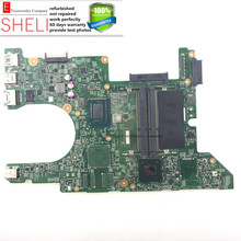 0MRRJR for Dell 5423 14Z-5423 laptop motherboard for intel HD graphic 11289-1 DMB40 SRON8 I5-3317U CPU SLJ8C/HM77