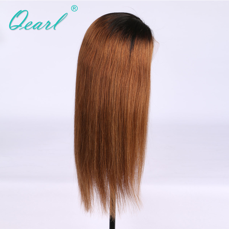 1b 33 highlights Lace Wigs