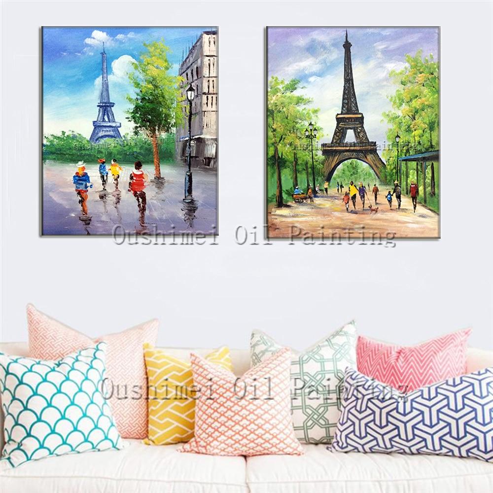 Torre eiffel fotos compra lotes baratos de torre eiffel - Murales de pared pintados a mano ...