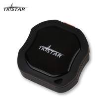 TKSTAR Mini GPS Tracker Waterproof IP65 Voice Monitor Car GSM Locator Crawler Realtime Tracking SOS Call Lifetime Free Software(China)