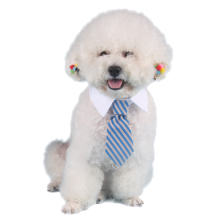 Adjustable Dog Cat Pet Lovely Adorable sweetie Grooming Tie Necktie Wear 8pattern Clothing Products Sale IC874125