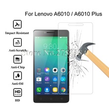 Buy 2.5D 9H Premium Tempered Glass Lenovo A6010 Screen Protector Toughened Protective Film Lenovo A6010/ A6010 Plus Glass for $1.59 in AliExpress store