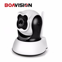 Buy 720P IP Wifi Camera Wireless 1080P Security Canera Wi-fi IR 8M Night Vision Two Way Audio Surveillance Network Indoor Baby Monit for $22.28 in AliExpress store
