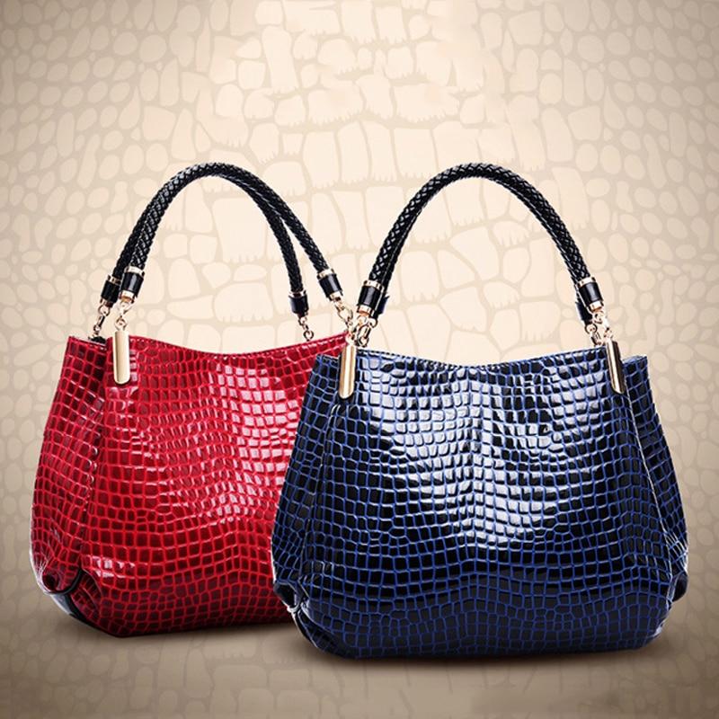 New Women Bag 2018 Fashion Women Messenger Bags NADALIYA Shoulder Bags PU Women Leather Handbags Bolsa Feminina W0004<br>