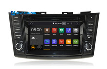 Pure Android 5.1.1 System HD Screen For Suzuki Swift Ertiga 2011-2016 Car DVD GPS System Car Stereo System Media Multimedia