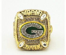 Super Bowl 2010 Green Bay Packers championship rings(China)
