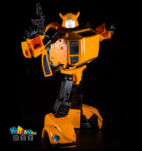 Transformation DW-P25 Start Up Upgrade kit + oversize metal part kbb MP-21 OS mp21 Figure toys(China)