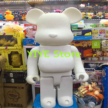 1000% Bearbrick fashion Toy For Collectors  Be@rbrick Art Work 70cm AG202