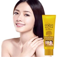Whitening skin 24K golden mask Anti wrinkle anti aging facial mask improve and prevent skin aging, Amazing effect after use
